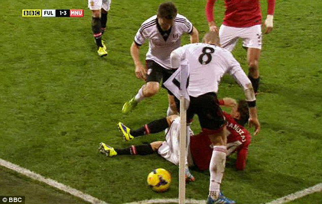 Januzaj, M.U, Anh, Moyes, Rooney, Quỷ đỏ, Sir Alex, Van Persie