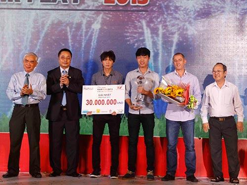 U19 Nhật Bản, Tottenham, U19 Việt Nam, bầu Đức, quốc tế, Roma