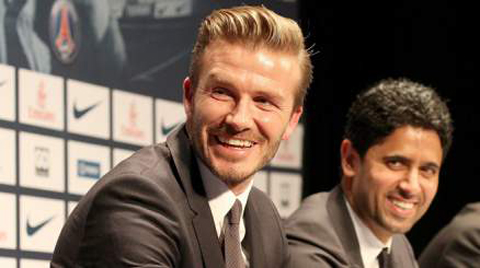 Beckham, Becks, Vic