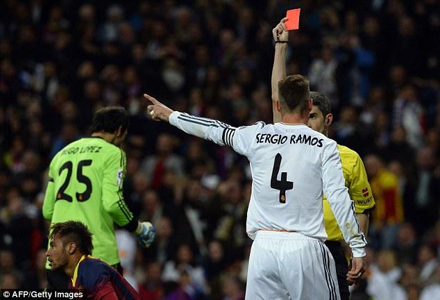 Real, Barca, Messi, Bernabeu