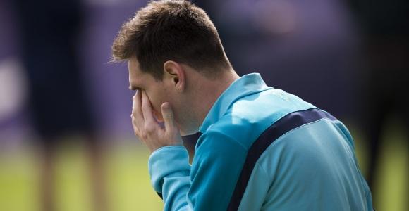 Messi, Barca, Real, Ronaldo