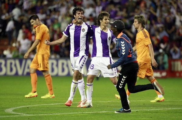 Real, Ronaldo, Ancelotti