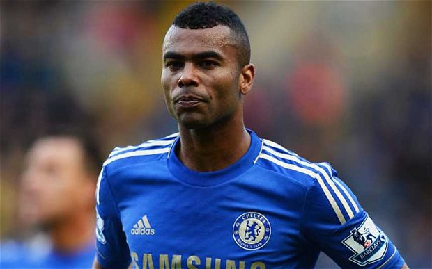 M.U, Man City, Ashley Cole