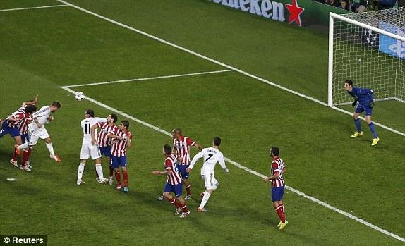 Real, Atletico, Madrid, Lisbon