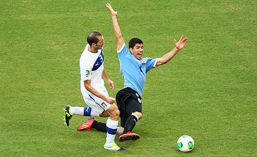 Italia, Uruguay, Brazil, World Cup