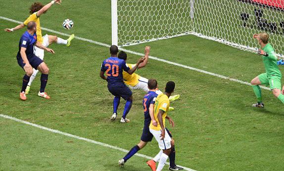 Brazil, Hà Lan, World Cup, giải 3, Robben, Neymar, Van Persie