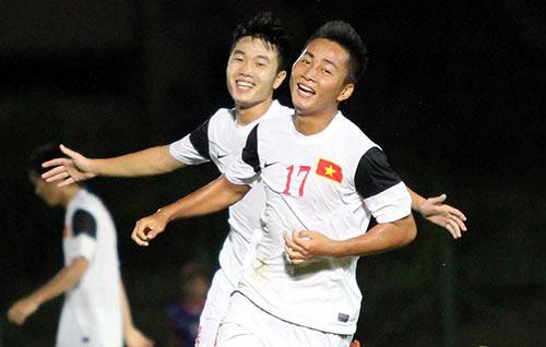 U19 Việt Nam, U21 Campuchia