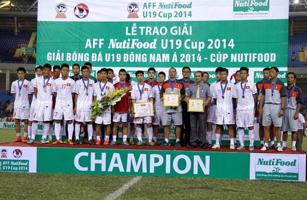 U19 Việt Nam, U19 Nhật Bản