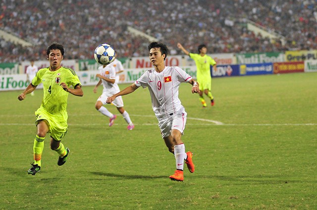 U19 Việt Nam, World Cup