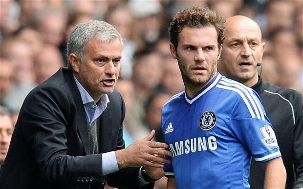 Mourinho tiết lộ lý do bán Mata