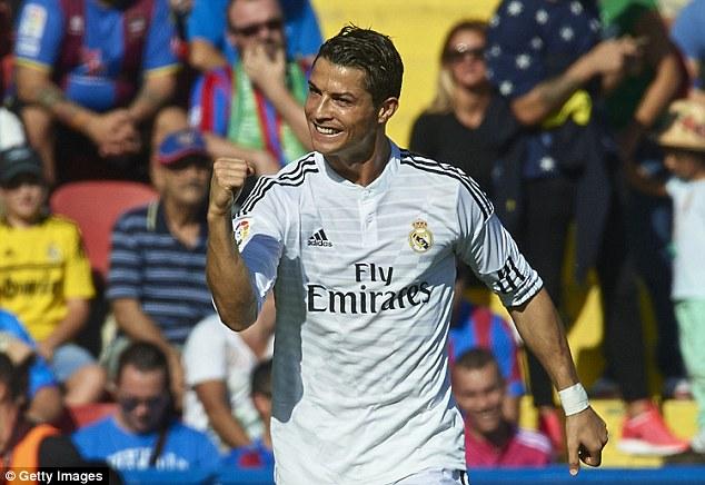 Ancelotti cam đoan Ronaldo không trở lại M.U