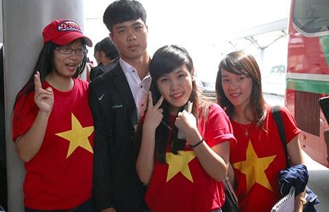Hãy giúp Công Phượng, giúp U19 Việt Nam!