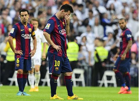 Xem pha bỏ lỡ khó tin của Messi