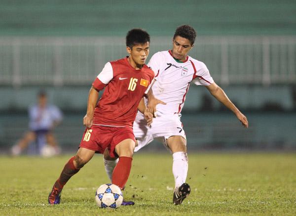 V.League, Thái Sung và những