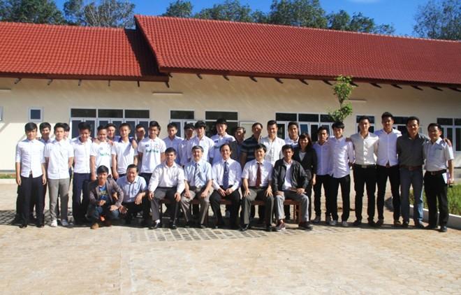 U19 HAGL sáng lên lớp, chiều