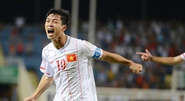 Nhật, Hàn và PSV Eindhoven săn đón Công Phượng