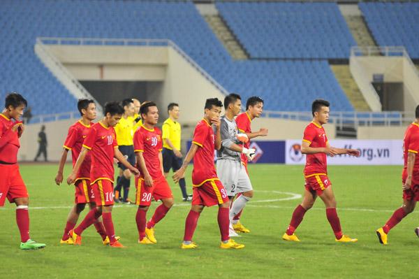 ĐTVN vs Malaysia: Tổng duyệt cho AFF Cup
