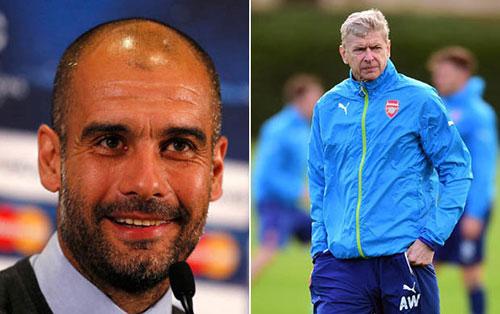 Bản tin 18h: Arsenal mơ về Pep, M.U nhắm Vertonghen