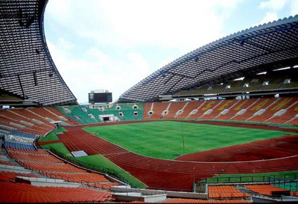 ĐTVN, Malaysia, AFF Cup