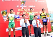 Chặng 3 Cuộc đua xe đạp 'Xuyên Việt 2014, Cúp Quốc phòng Việt Nam'