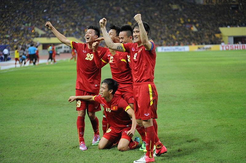 ĐTVN, AFF Cup, Malaysia