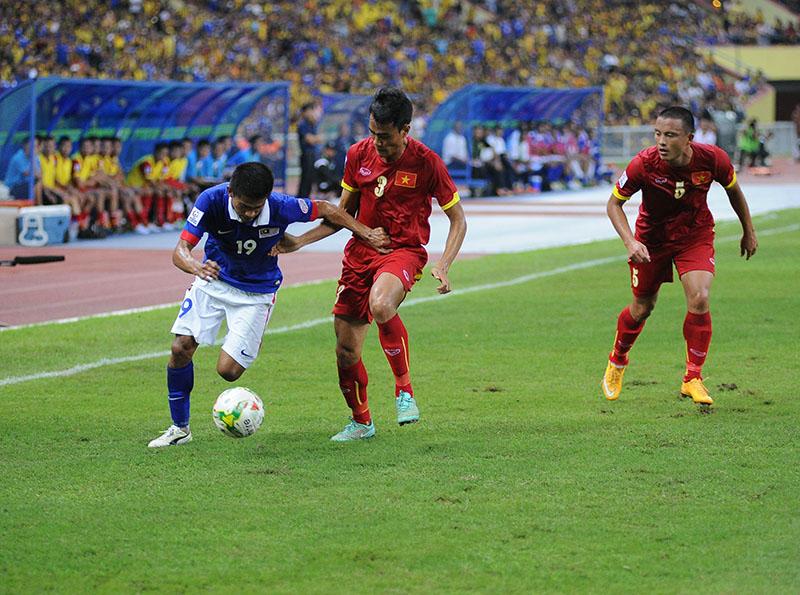ĐTVN, Malaysia, AFF Cup, bán kết, HLV Miura, VFF, Mỹ Đình