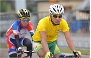 Chặng 10 Cuộc đua xe đạp Xuyên Việt 2014