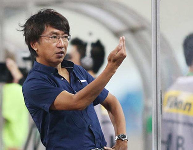 Miura, ĐTVN, VFF, thay đổi, diện mạo, V-League, tân binh