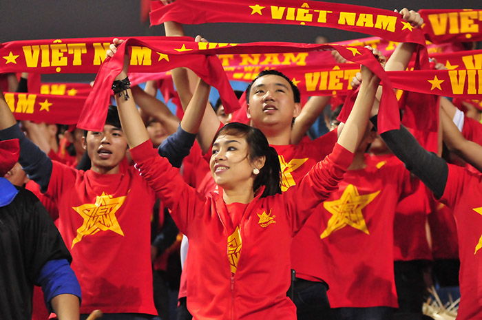 Việt Nam, Indonesia, Miura, Công Phượng