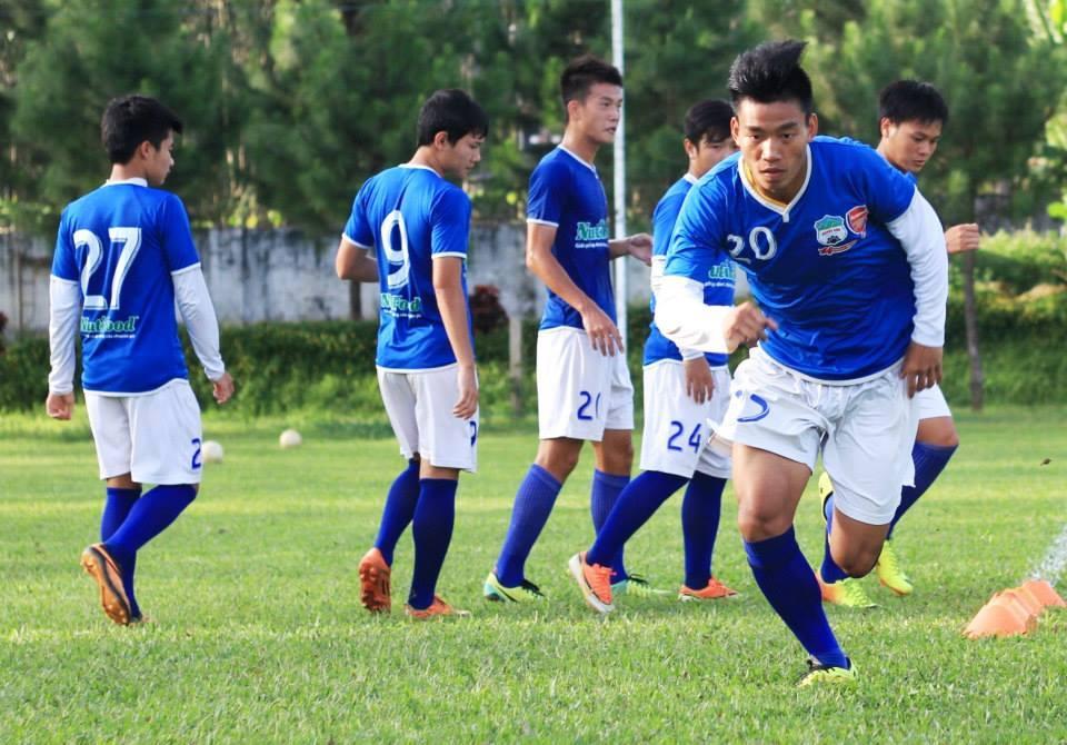 U23 Việt Nam, Miura