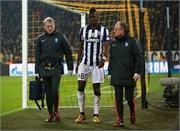 Juve nhận tin dữ: Paul Pogba nghỉ 50 ngày