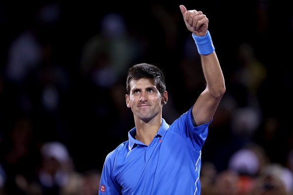 Djokovic, Miami Masters
