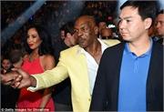 Mike Tyson: 'Trận siêu kinh điển chỉ là trò bịp'