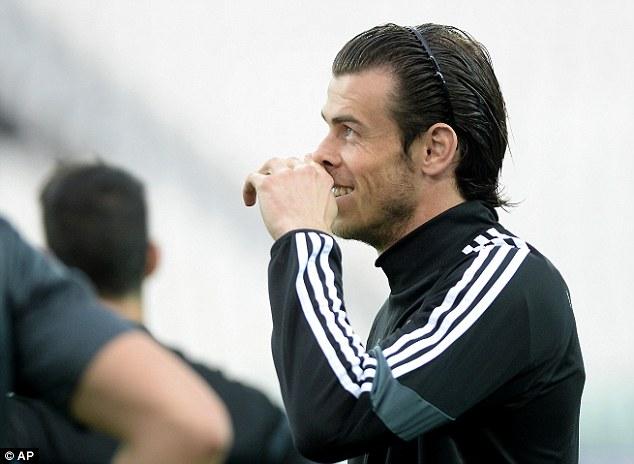 Bale, Chelsea, Mourinho, Premier League
