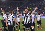 Highlights: Juventus 2-1 Lazio