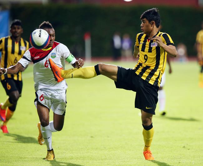 U23 VN, U23 Malaysia, SEA Games 28, HLV Miura, Công Phượng