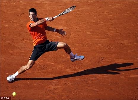 Djokovic - Murray: Căng thẳng đến nghẹt thở