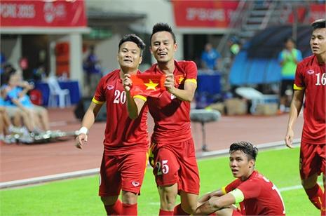 Highlights: U23 Việt Nam 4-0 U23 Đông Timor