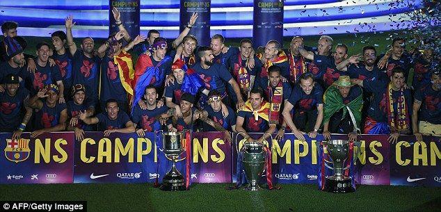 Barca, Juve, Messi, Enrique, Nou Camp, Champions League