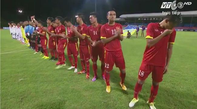 Ngọc Thắng, U23 Việt Nam, Miura