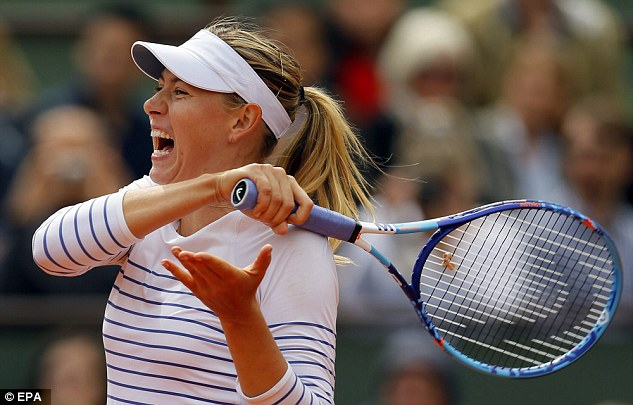 Roland Garros, Wawrinka, Djokovic, Federer, Murray