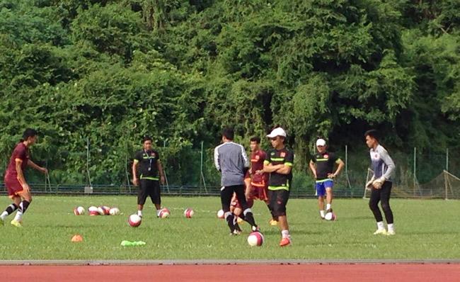 Công Phượng, HLV Miura, ĐTVN, U23 VN, SEA Games 28