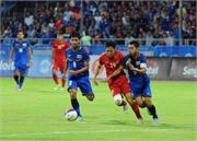 Thua Thái Lan, U23 Việt Nam chiến Myanmar ở bán kết