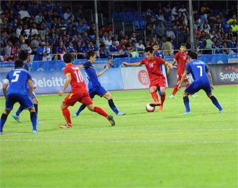 Thua Thái Lan, HLV Miura cho U23 Việt Nam 'xả trại'