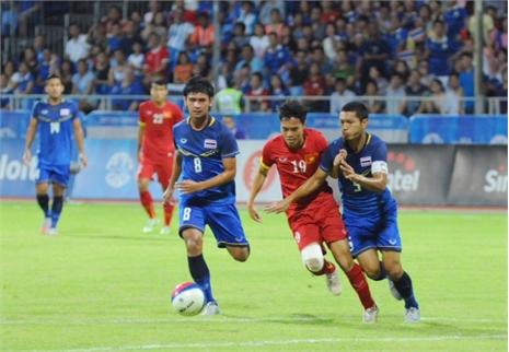 U23 Việt Nam: Một trận thua may mắn!