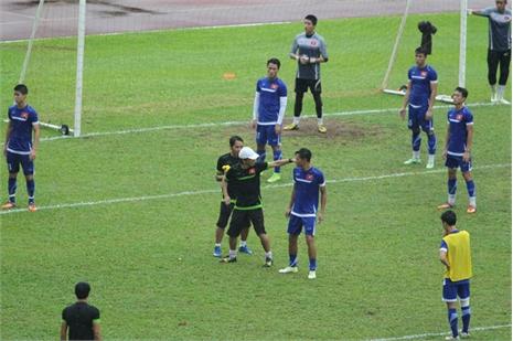 U23 Việt Nam - U23 Myanmar: Chiến vì vé chung kết