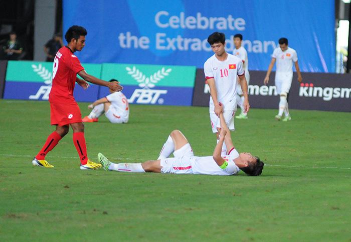 HLV Miura, U23 Việt Nam, SEA Games Myanmar