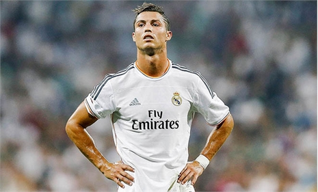 Man Utd chốt 66,5 triệu bảng vụ Ronaldo