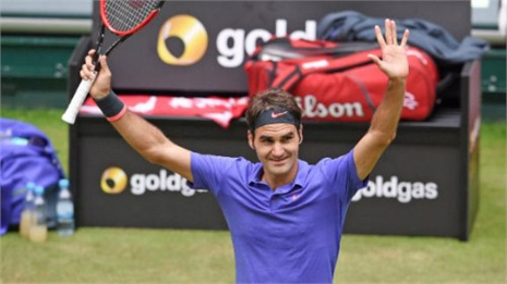 Federer cần gì để chinh phục Wimbledon
