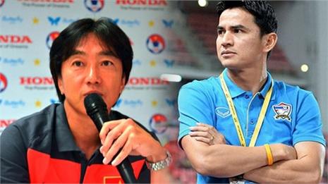 HLV Miura 'buộc' Kiatisak phải nói lại về bóng đá Việt